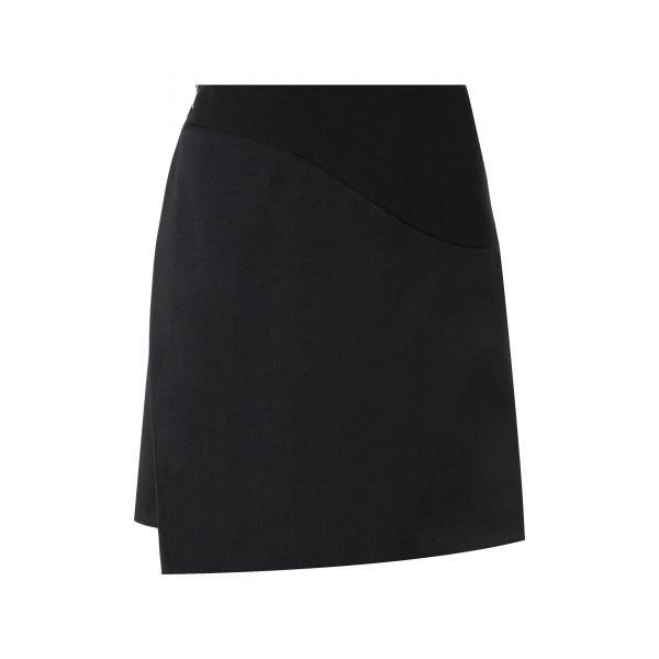 Юбка-мини Givenchy черная