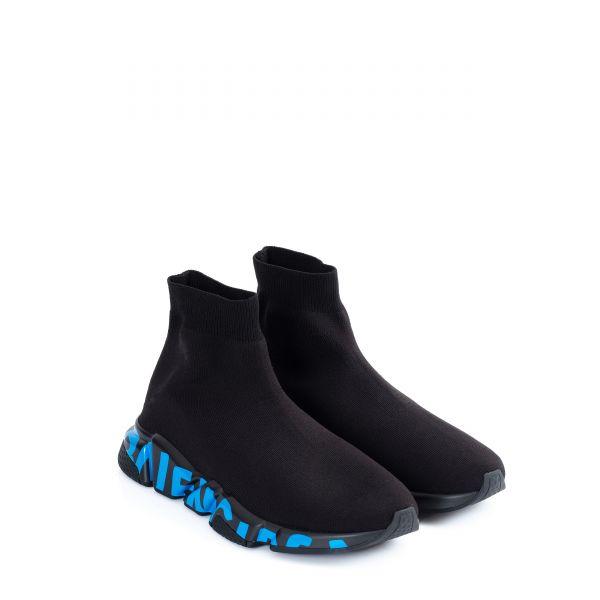 Кроссовки Balenciaga черные