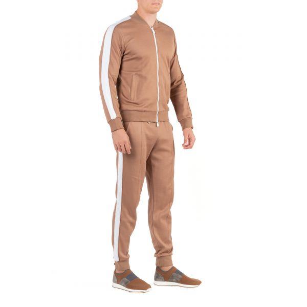 Спорт. костюм Eleventy бежевый
