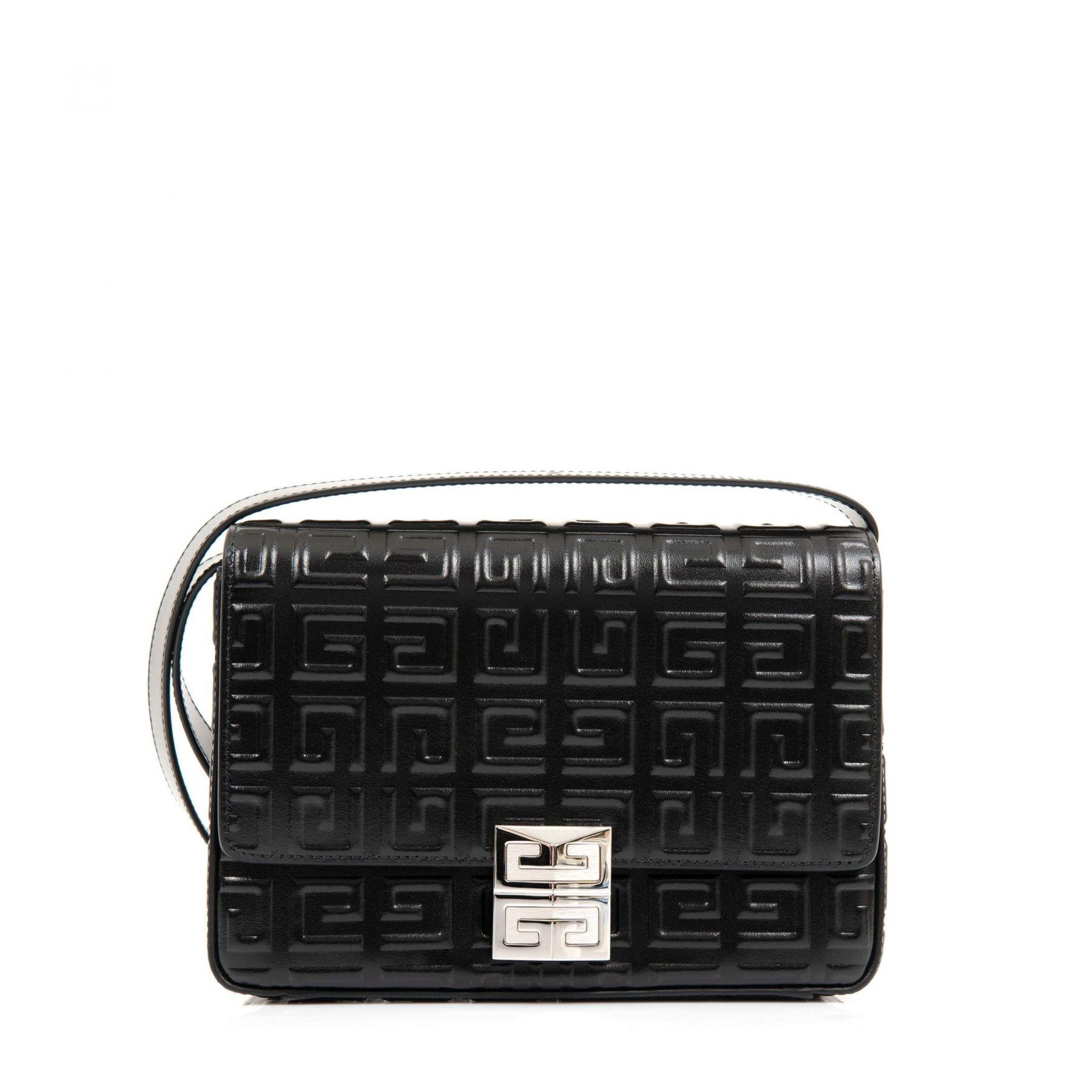 Сумка Givenchy 4G черная