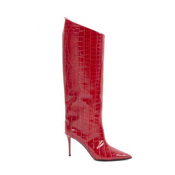 Сапоги Le Silla красные