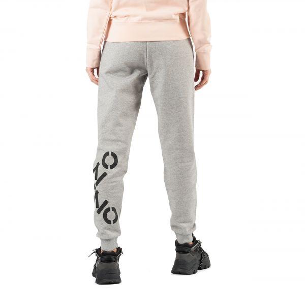 Спорт. брюки Kenzo серые