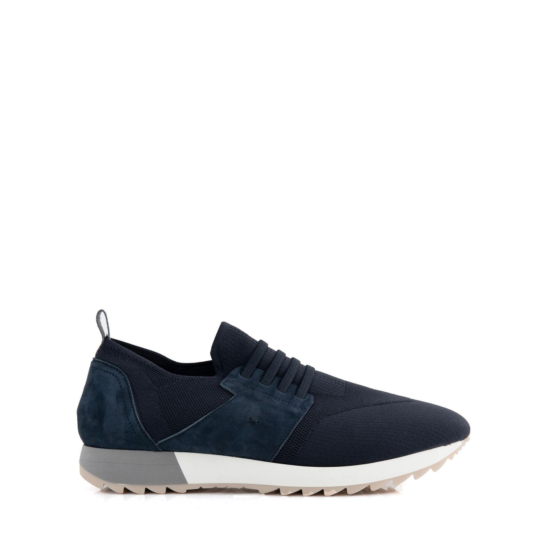 Кроссовки Andrea Ventura темно-синие