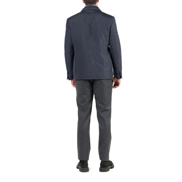 Пиджак Corneliani темно-синий