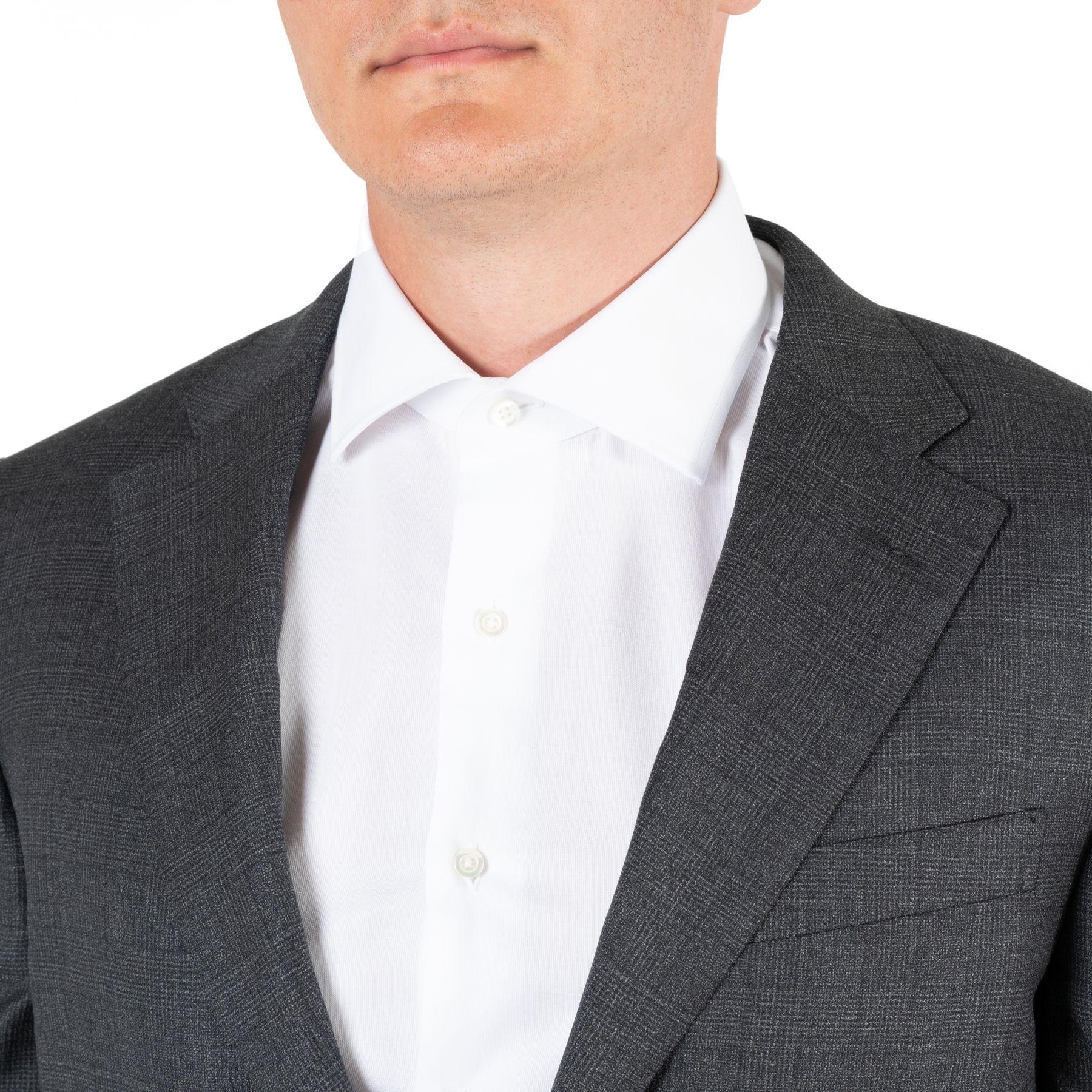 Костюм Corneliani серый