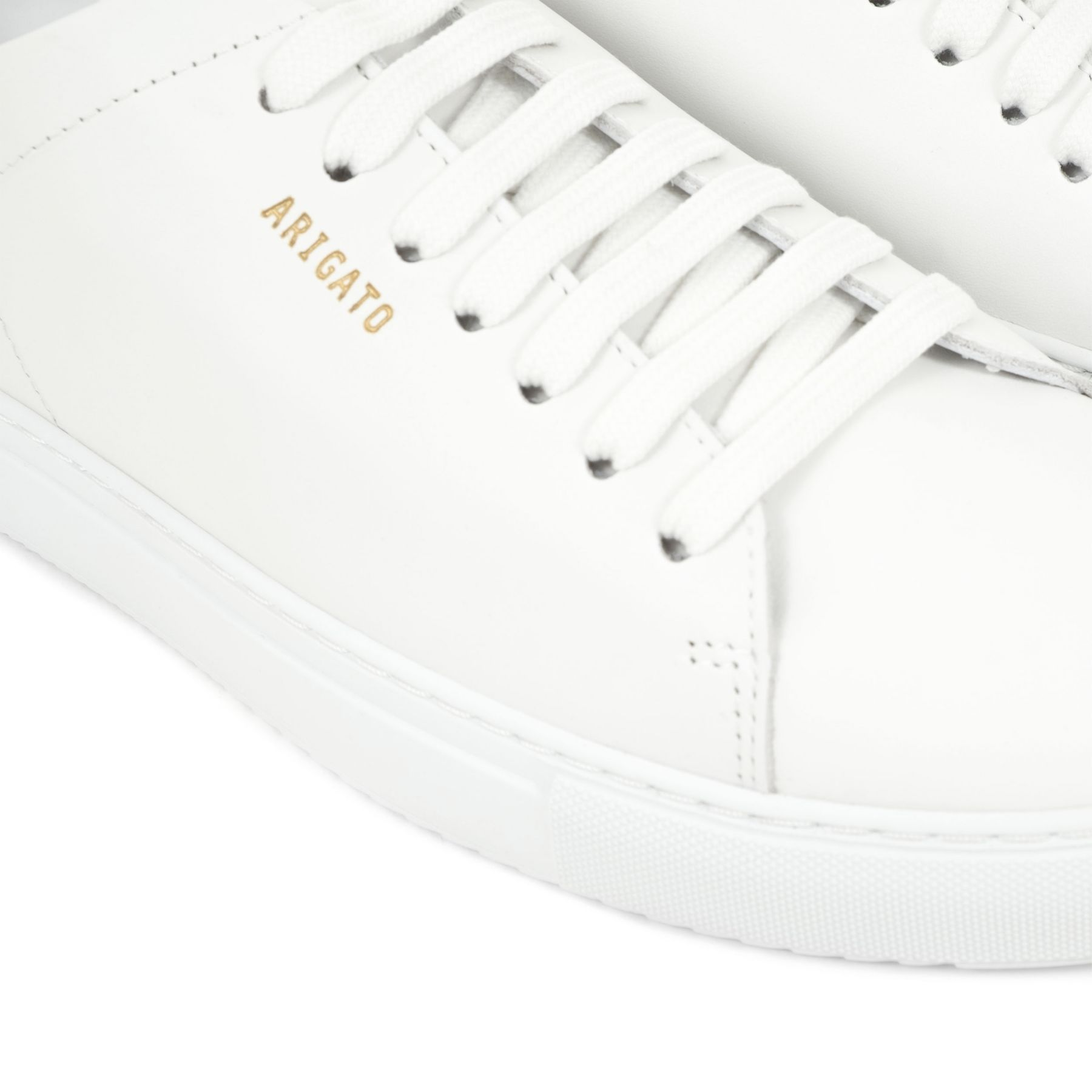 Кеды Axel Arigato Clean 90 белые