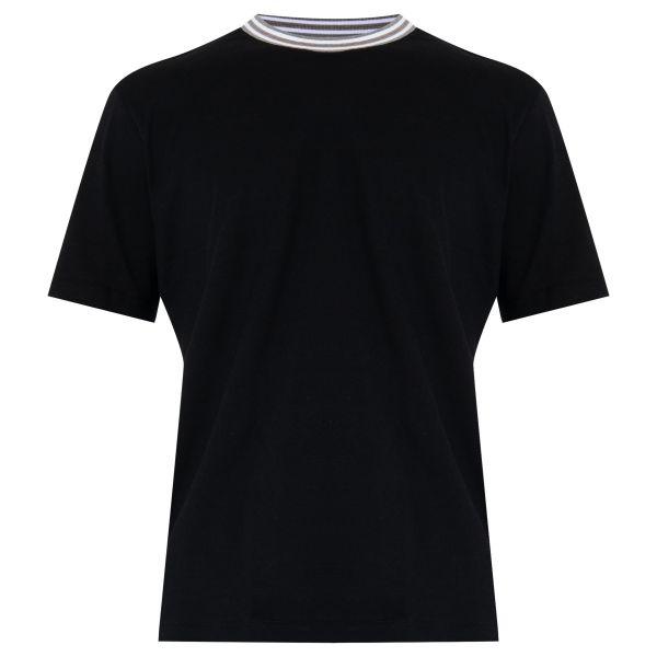 Футболка Eleventy черная