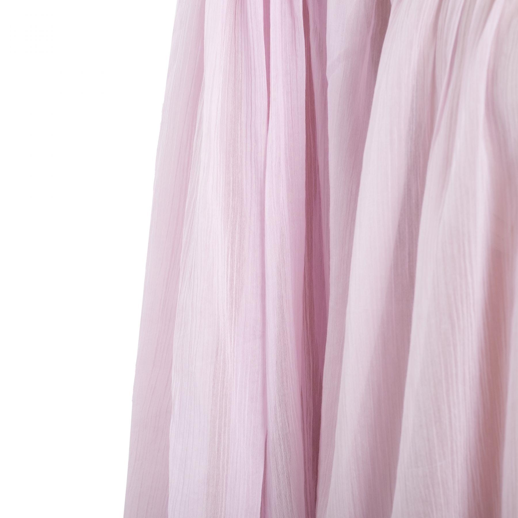 Блуза Isabel Marant Kiledia светло-розовая