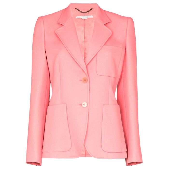 Жакет  Stella McCartney розовый