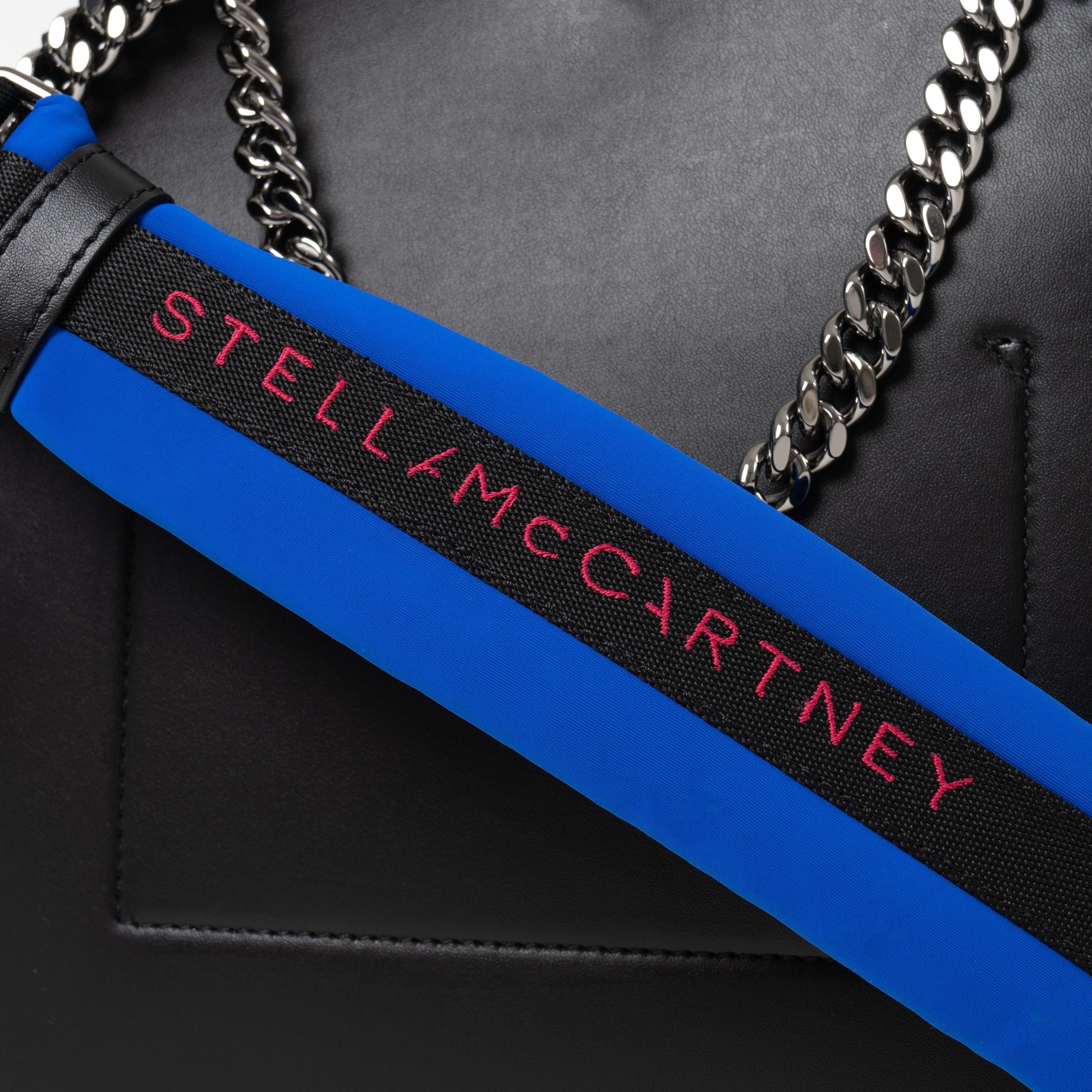 Сумка Stella McCartney черная