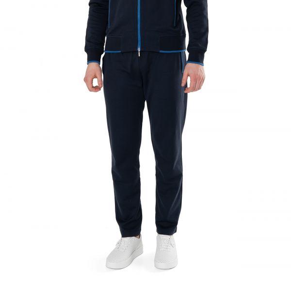 Спортивный костюм Castangia темно-синий