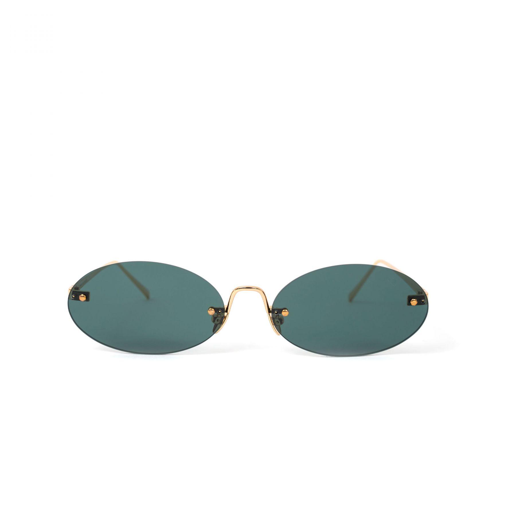 Очки Moeva DUCHAMP зеленые