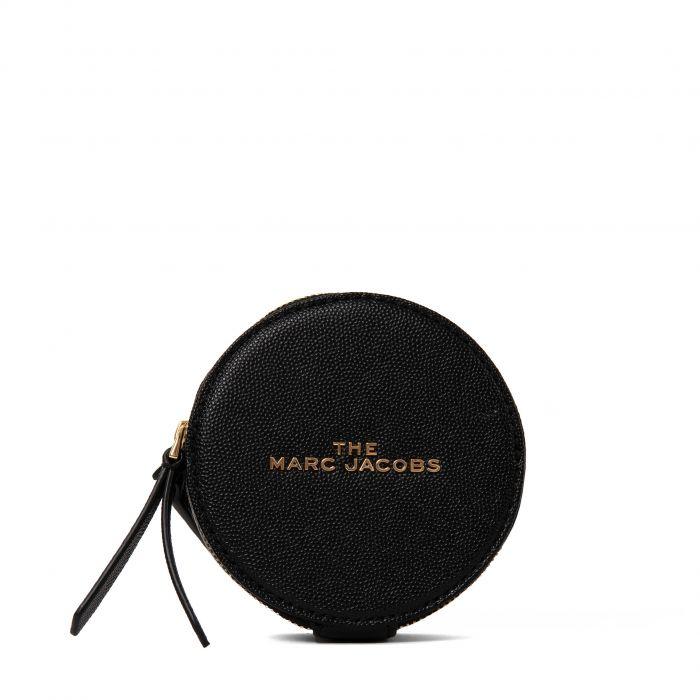 Сумка Marc Jacobs The Hot Spot черная