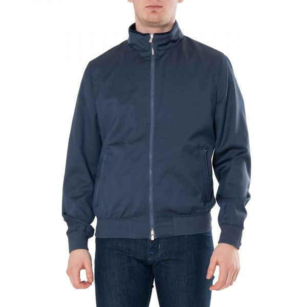 Куртка Atelier Milano синяя