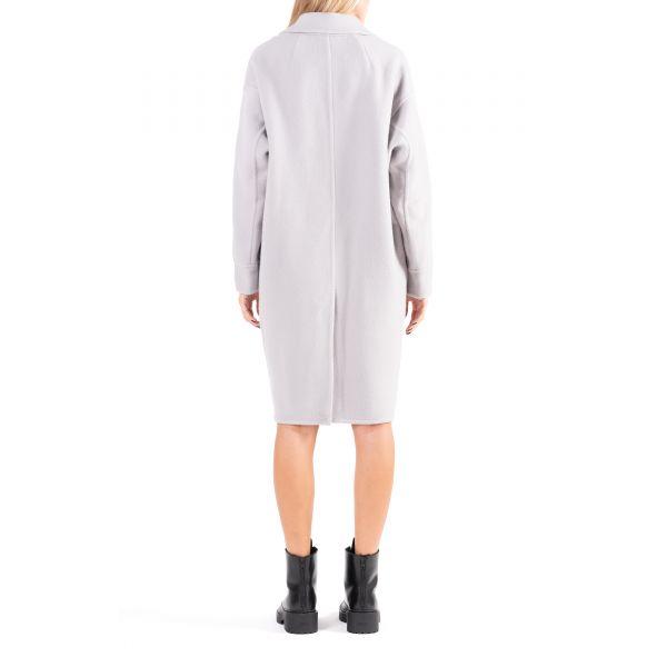Пальто 3.1 Phillip Lim серое