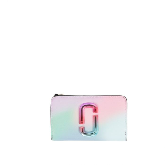 Портмоне Marc Jacobs THE SNAPSHOT AIRBRUSH 2.0 разноцветное