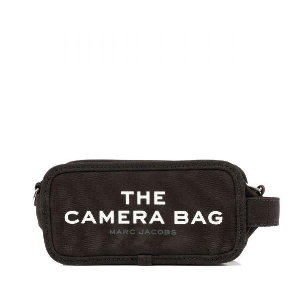 Сумка Marc Jacobs The Camera Bag черная