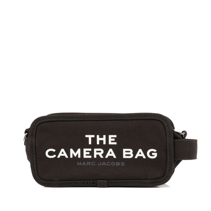 Сумка Marc Jacobs The Camera Bag черная