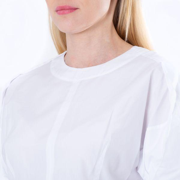 Блуза 3.1 Phillip Lim 3.1 Phillip Lim белая