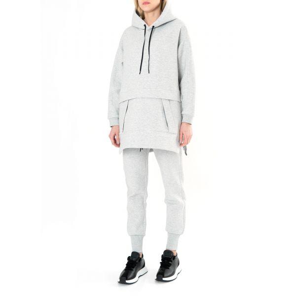 Спортивные брюки 3.1 Phillip Lim серые