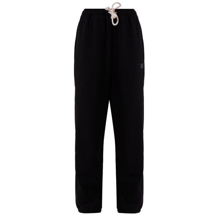 Спортивные брюки Acne Studios черные