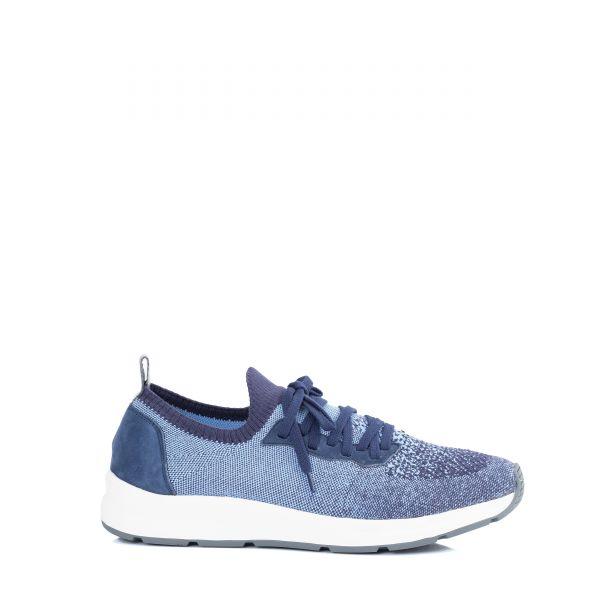 Кроссовки Andrea Ventura синие