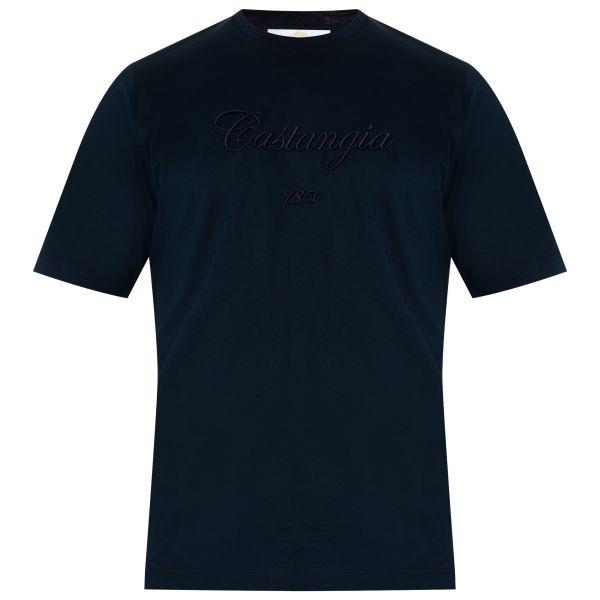 Футболка Castangia синяя