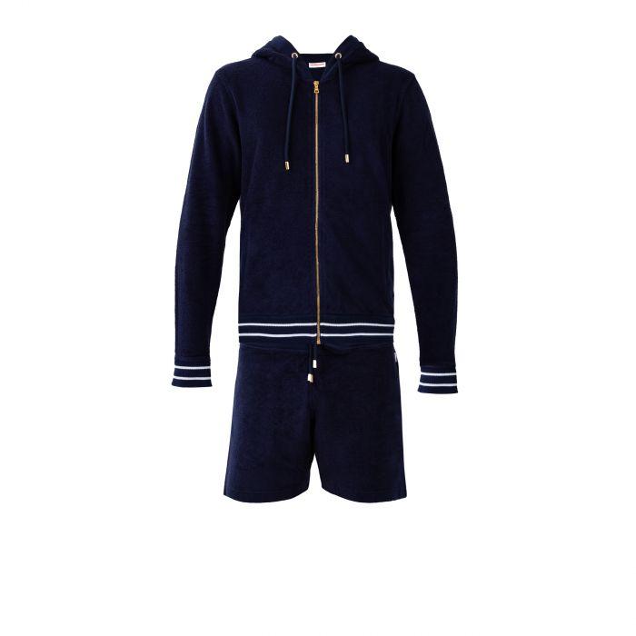 Спортивный костюм Orlebar Brown темно-синий