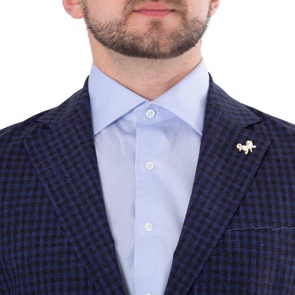 Пиджак Tombolini темно-синий