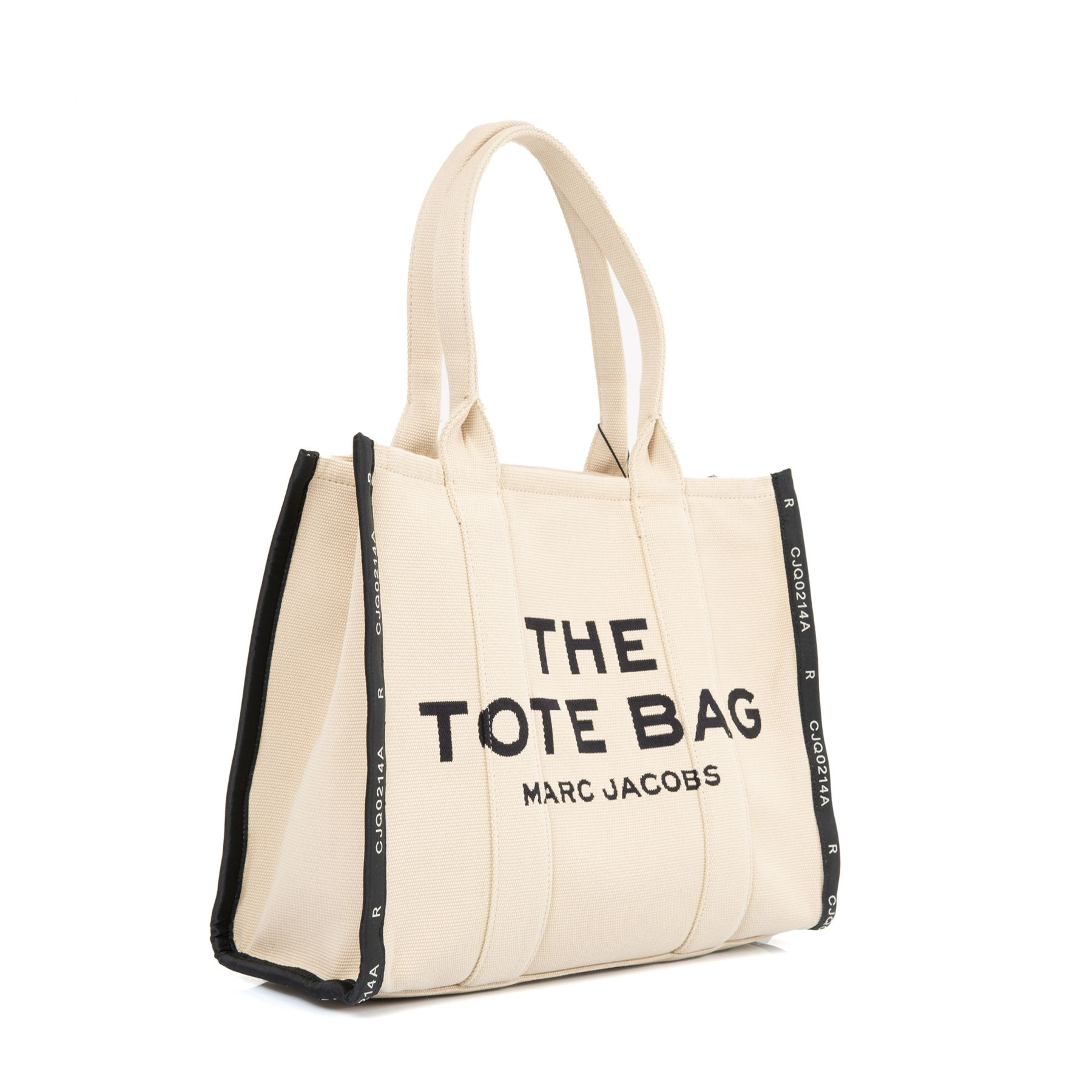 Сумка Marc Jacobs THE TOTE BAG светло-бежевая