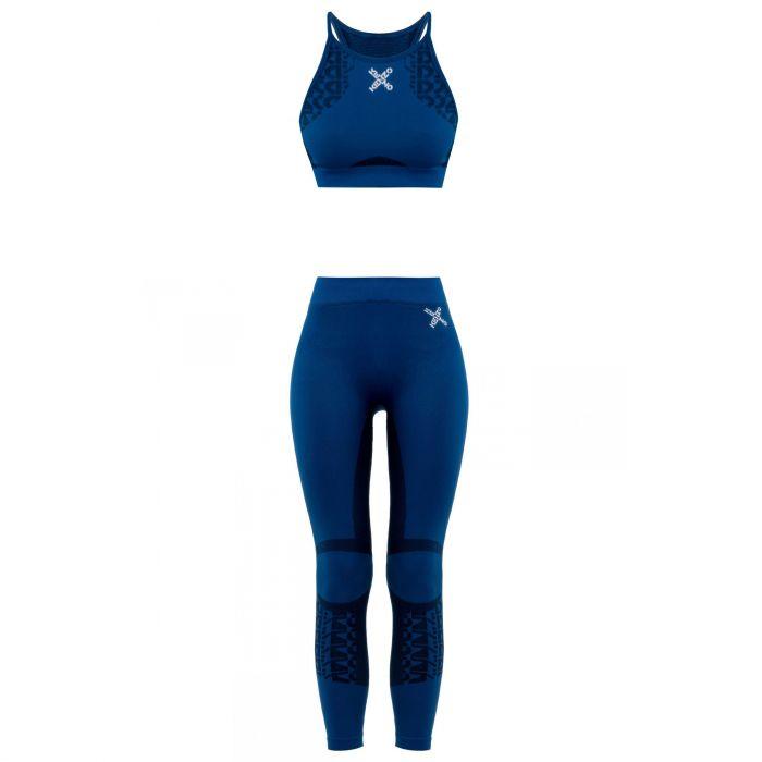 Топ Kenzo Sport темно-синий