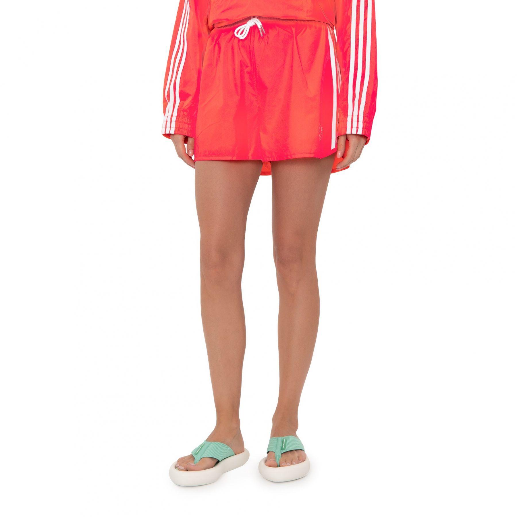 Спортивный костюм Stella McCartney коралловый