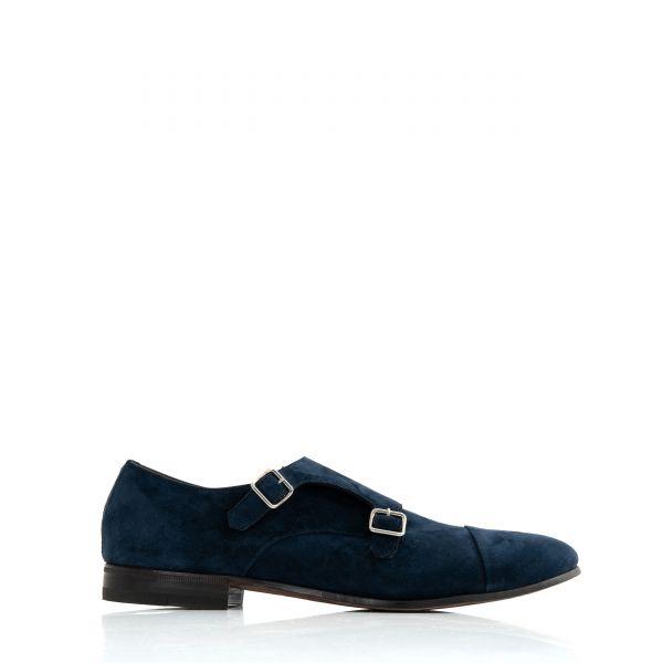 Туфли Henderson синие