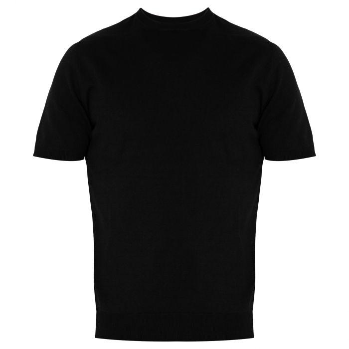 Футболка Drumohr черная