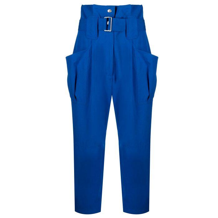 Брюки Kenzo синие