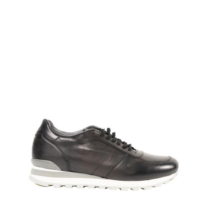 Кроссовки Andrea Ventura Sprinter черные
