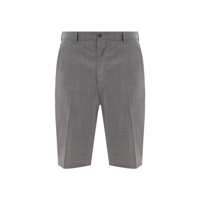 Спортивные брюки Tombolini серые