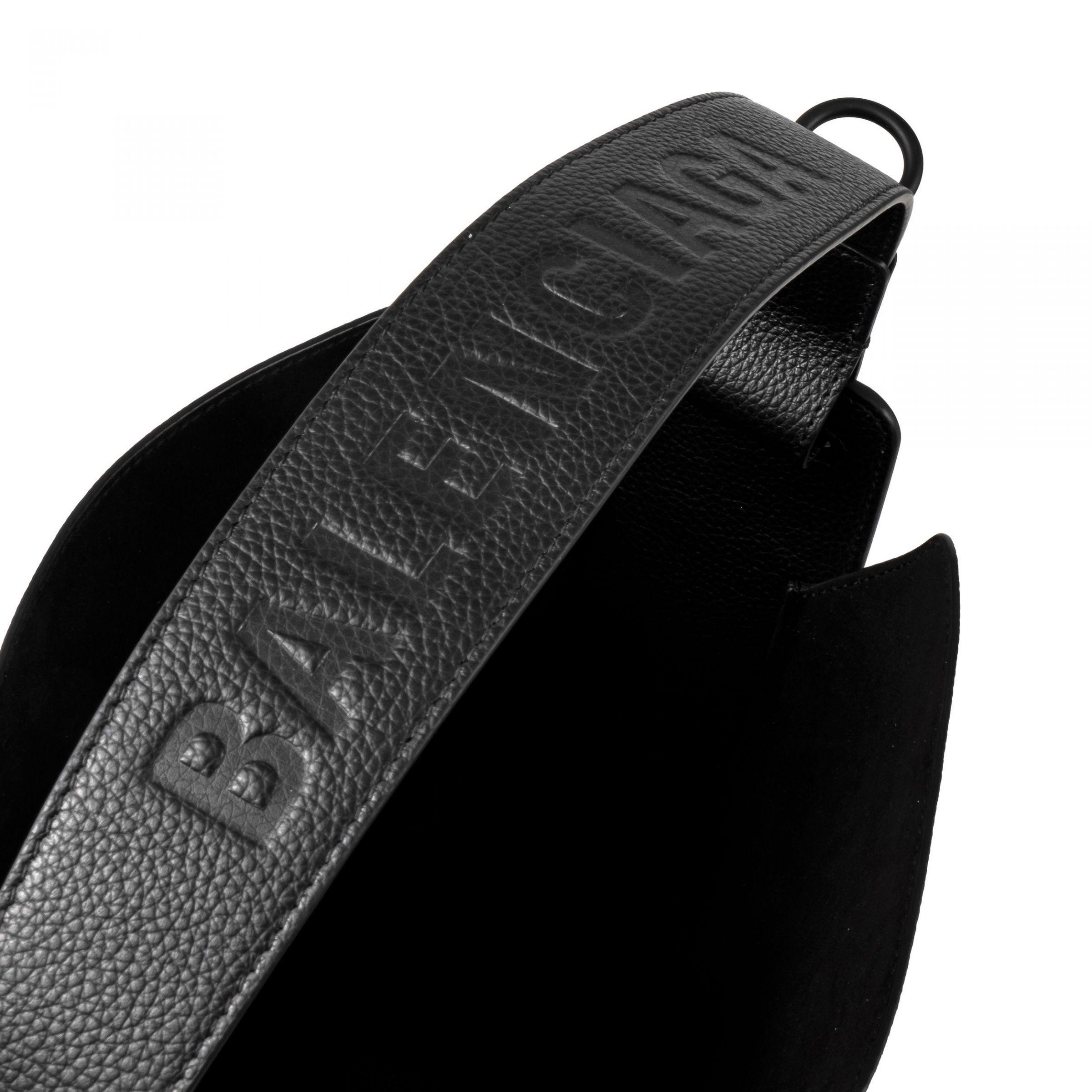Сумка Balenciaga TOOL черная