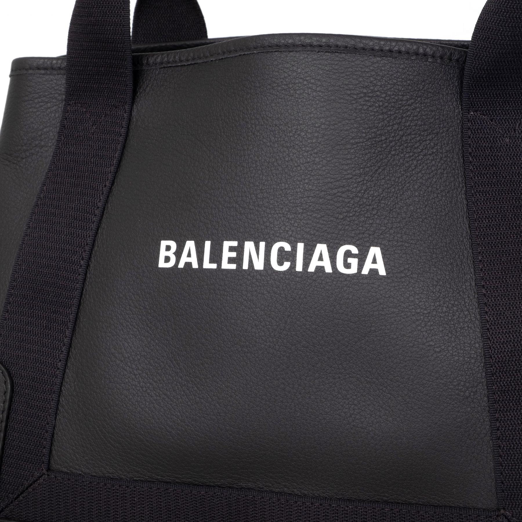 Сумка Balenciaga черная