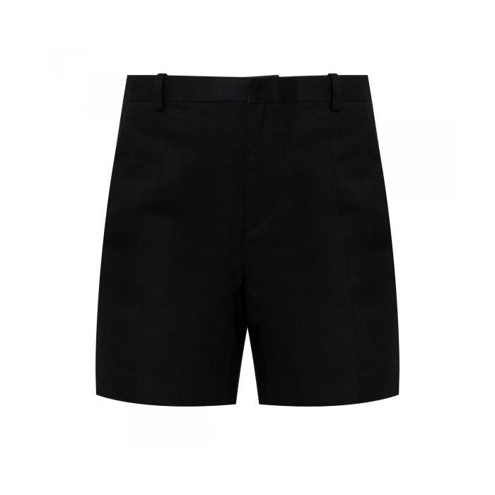 Бермуды Marc Jacobs черные