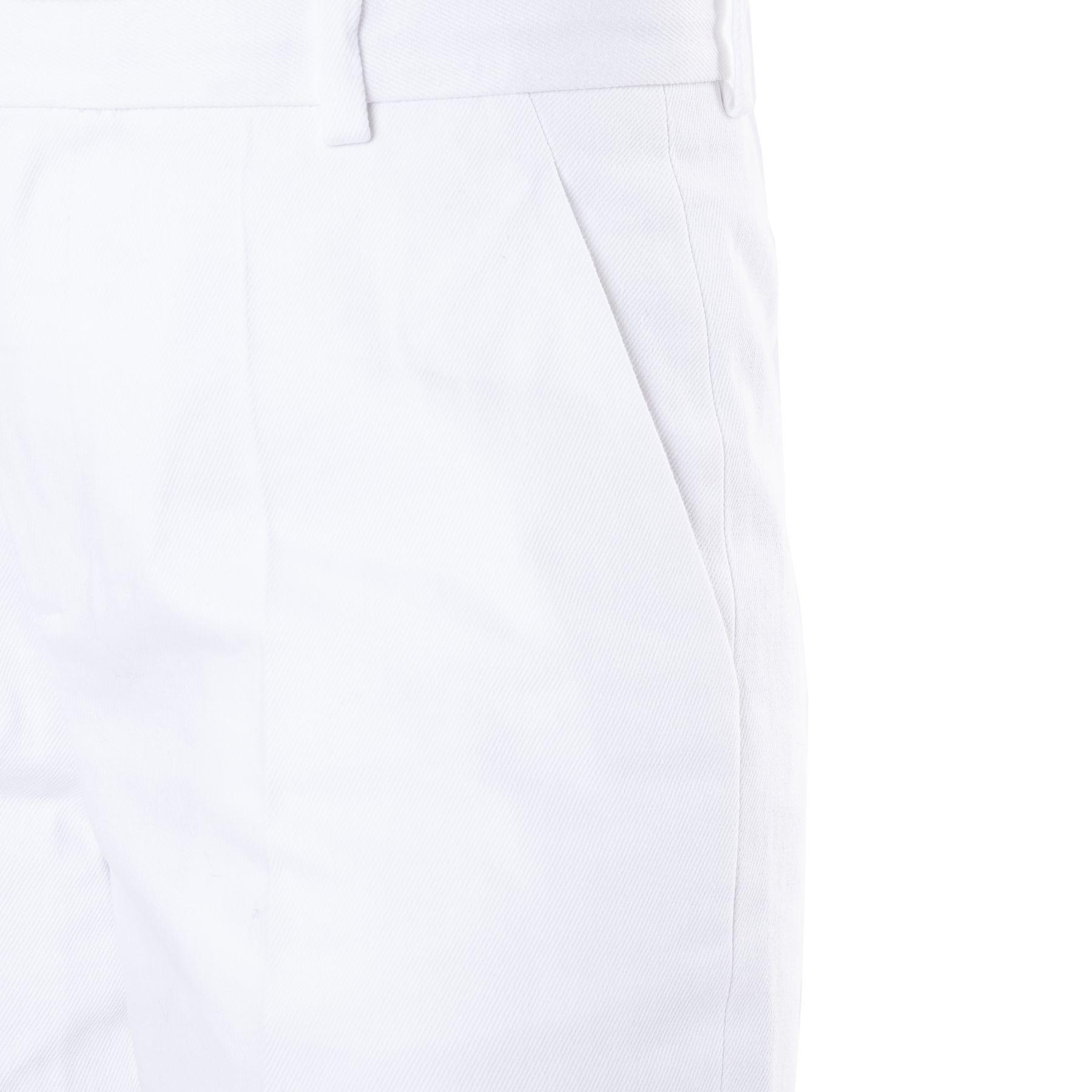 Бермуды Marc Jacobs белые
