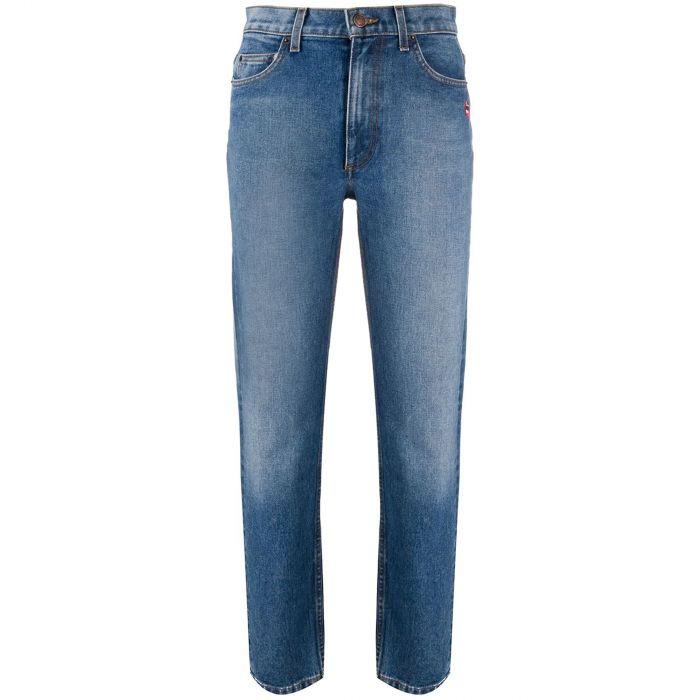 Джинсы Marc Jacobs синие