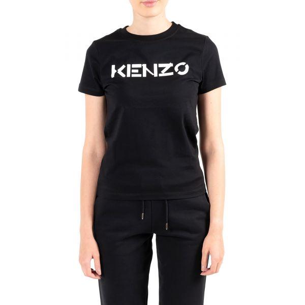 Футболка Kenzo черная