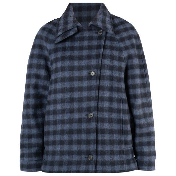 Куртка Kenzo сине-черная