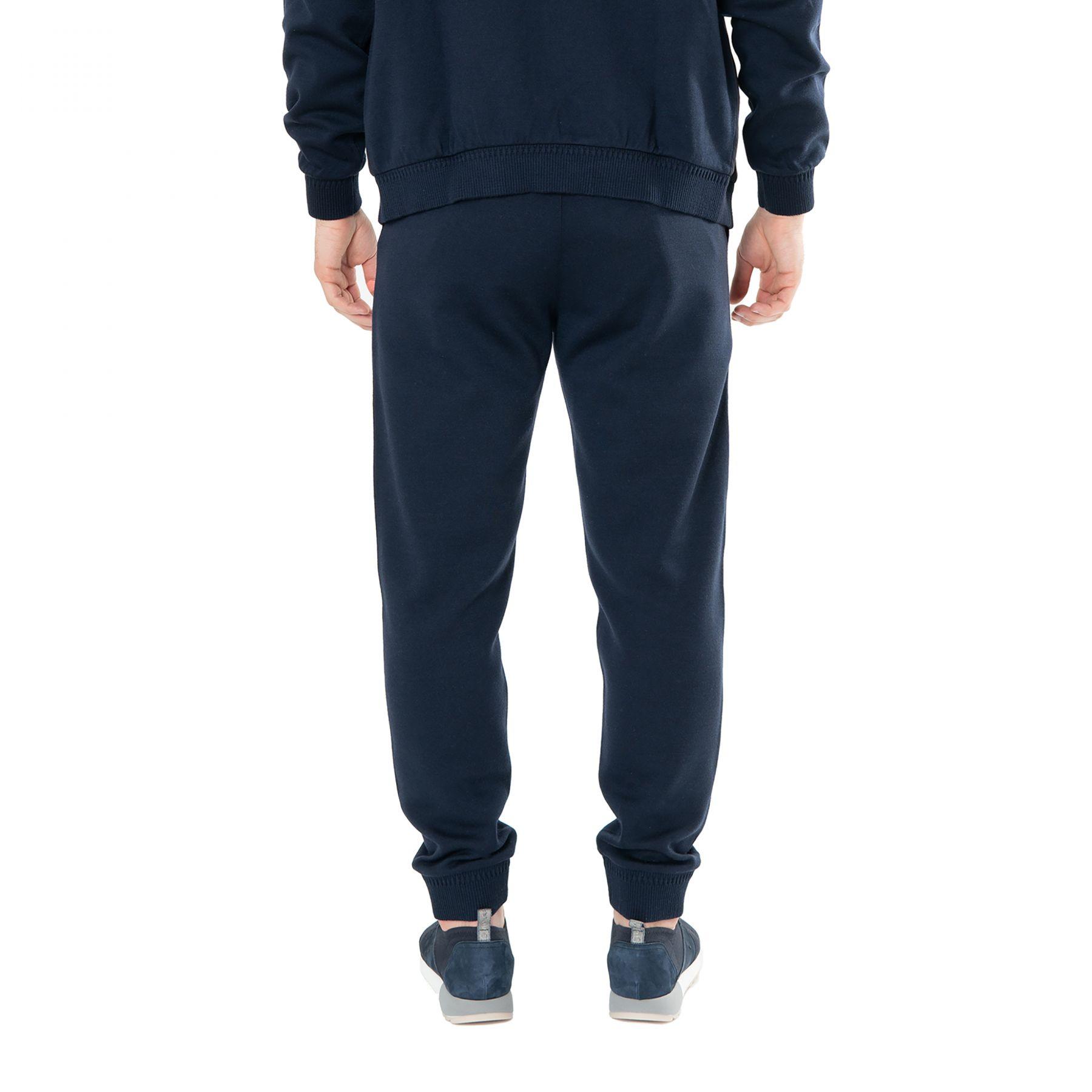 Спортивные брюки Brett Johnson темно-синие