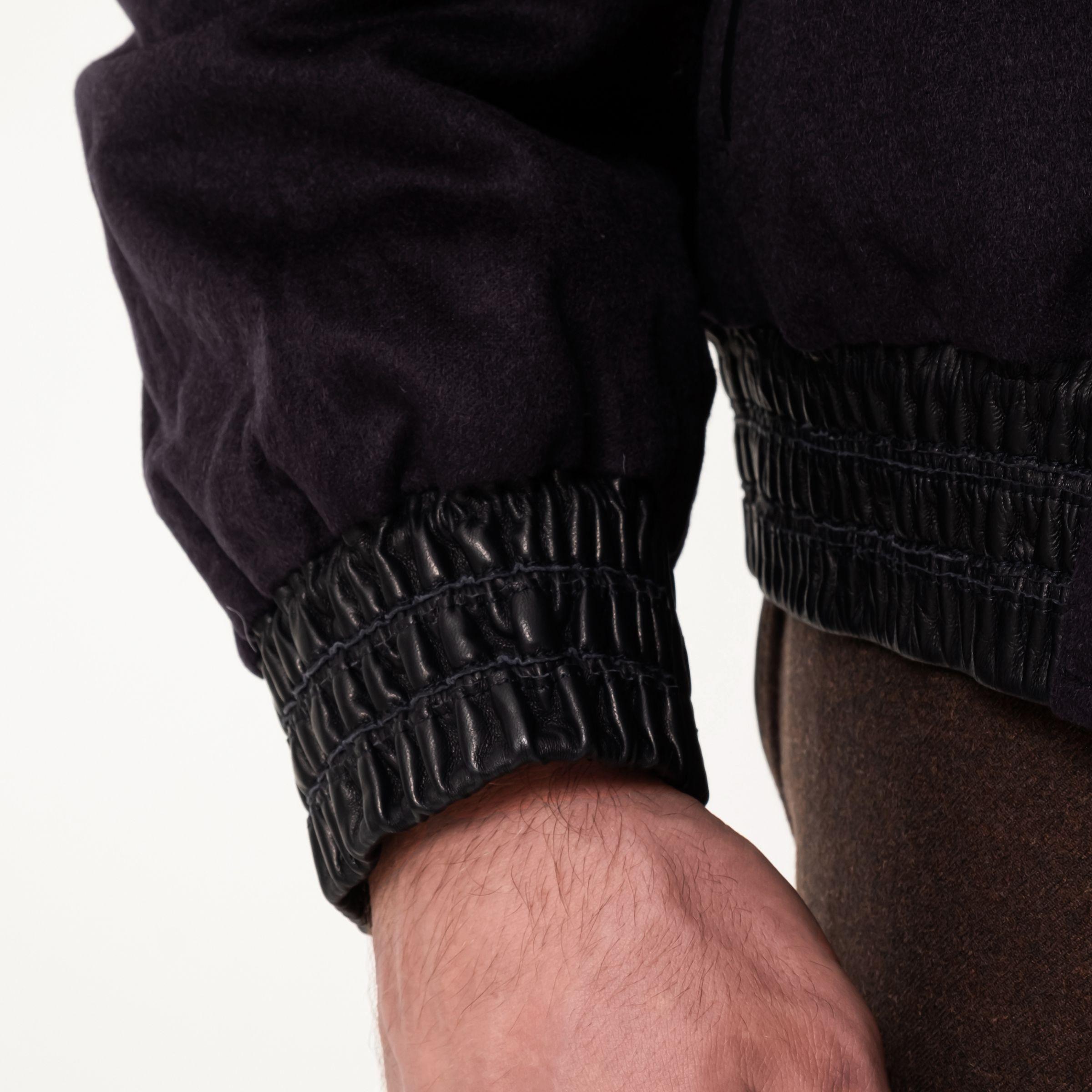 Куртка Zilli черная