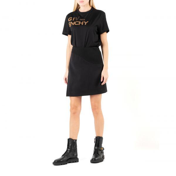 Футболка Givenchy черная