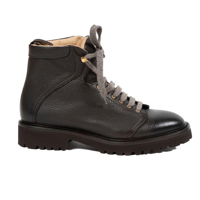 Ботинки Doucal's черные