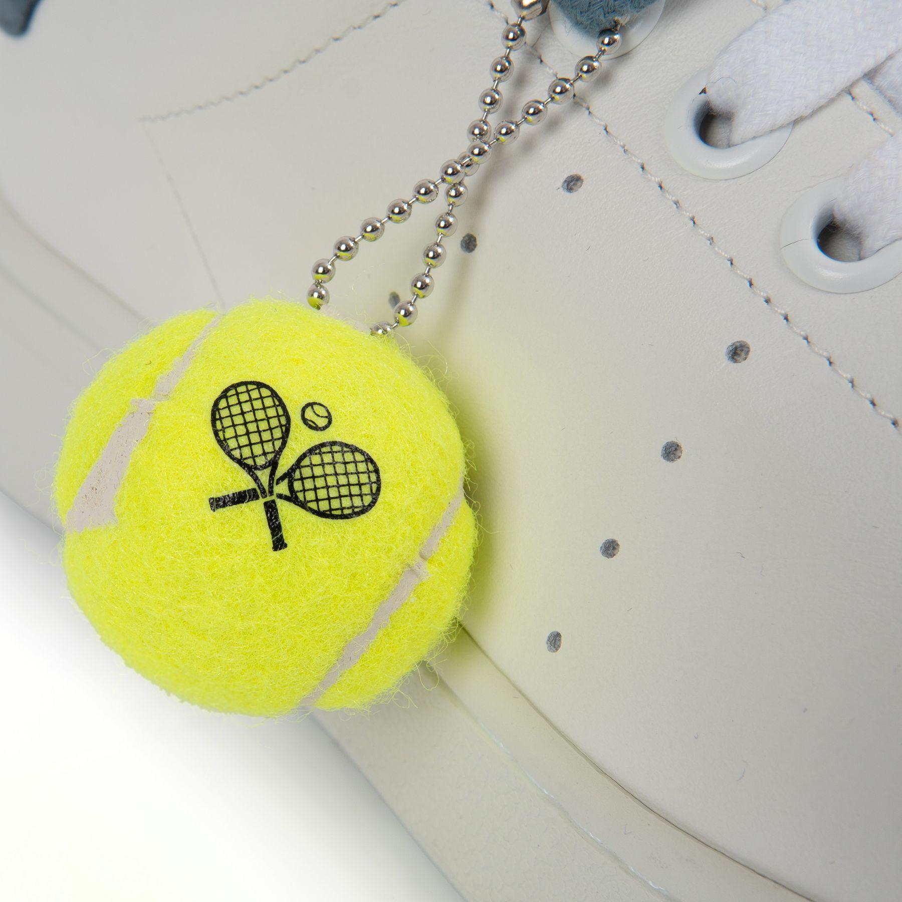 Кеды Marc Jacobs THE TENNIS белые