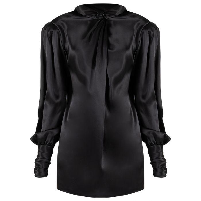 Блуза Redemption черная